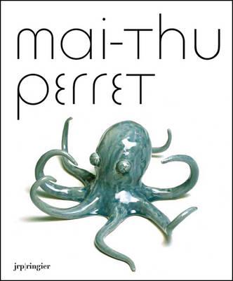 Mai-thu Perret by Diedrich Diederichsen