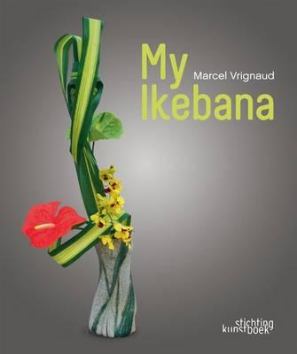 My Ikebana book