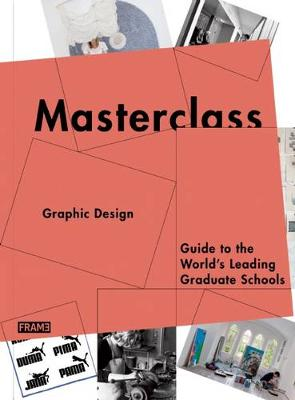 Masterclass: Graphic Design by Merel Kokhuis