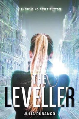 The Leveller by Julia Durango