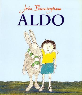 Aldo by John Burningham