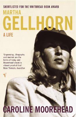 Martha Gellhorn book
