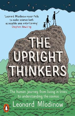Upright Thinkers by Leonard Mlodinow