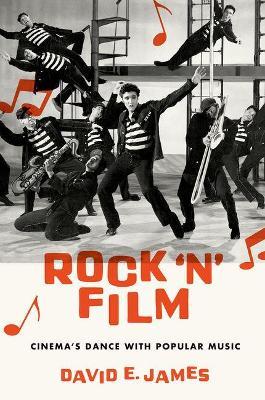 Rock 'N' Film book