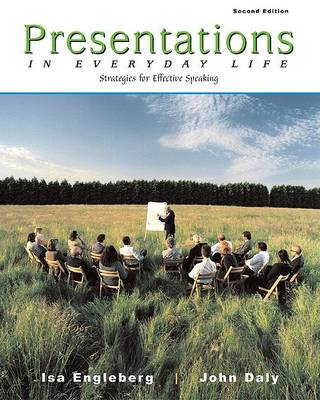 Presentations in Everyday Life book
