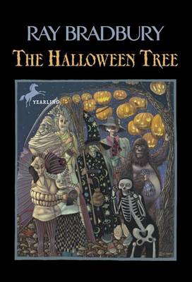 Halloween Tree by Ray Bradbury