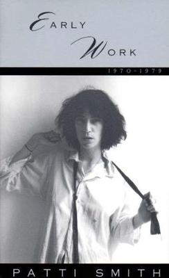 Early Work by Patti Smith