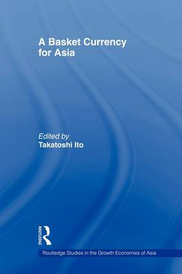 Basket Currency for Asia book