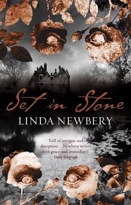 Set In Stone by Linda Newbery