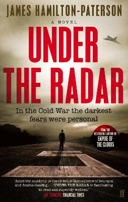 Under the Radar by James Hamilton-Paterson