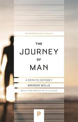 Journey of Man by Spencer Wells