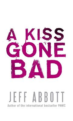Kiss Gone Bad book