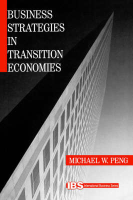 Business Strategies in Transition Economies by Michael W. Peng