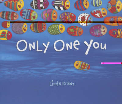Only One You book