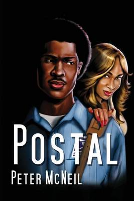 Postal by Peter a McNeil