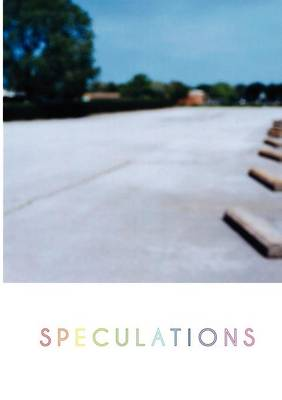 Speculations III by Michael Austin