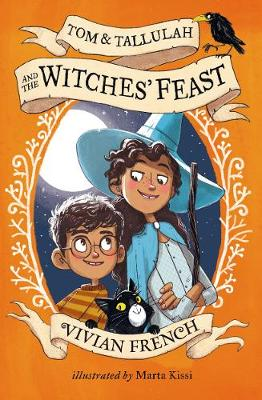 Tom & Tallulah and the Witches' Feast book