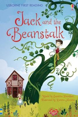 Jack and the Beanstalk by Susanna Davidson