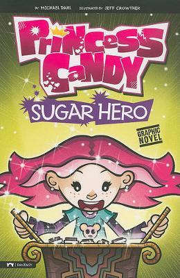 Sugar Hero book
