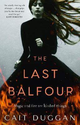 The Last Balfour by Cait Duggan