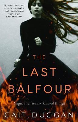 The Last Balfour by Duggan