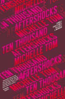 Ten Thousand Aftershocks book