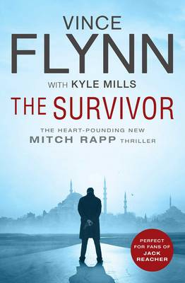 Survivor by Vince Flynn
