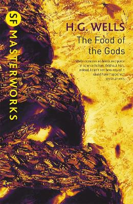 Food of the Gods by H.G. Wells