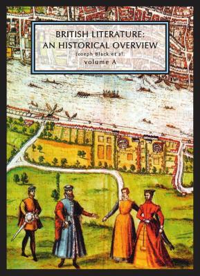 British Literature v. A by Joseph L. Black