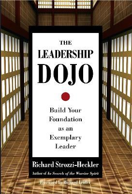 Leadership Dojo book