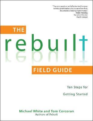 Rebuilt Field Guide book