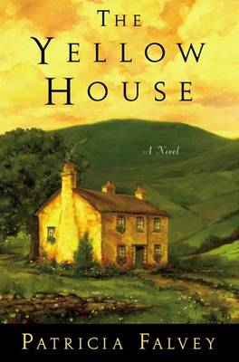 Yellow House book