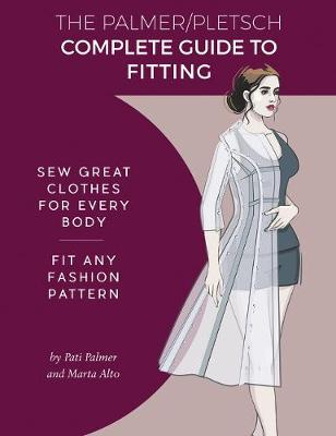 Palmer Pletsch Complete Guide to Fitting by Pati Palmer