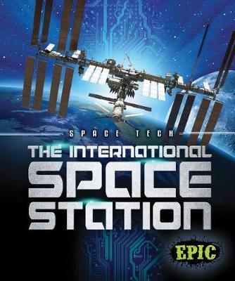 International Space Station by Allan Morey