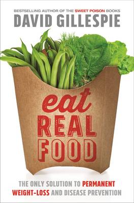 Eat Real Food book