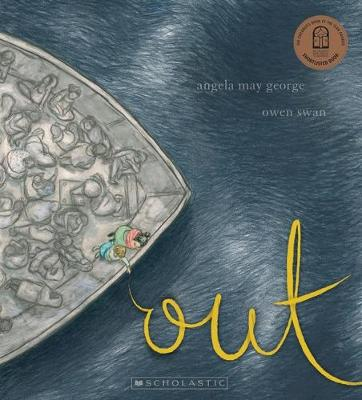 Out PB by Angela May George