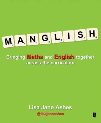 Manglish by Lisa Jane Ashes