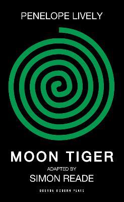 Moon Tiger book
