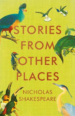 Stories from Other Places book
