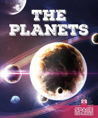 The Planets by Holly Duhig