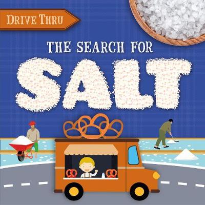 The Search for Salt book