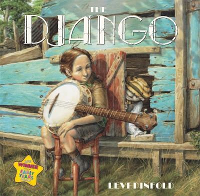The Django by Levi Pinfold