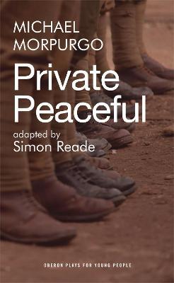 Private Peaceful book