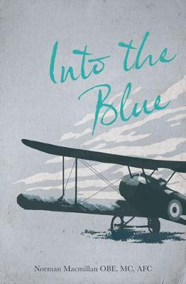 Into the Blue book