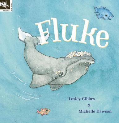 Fluke Big Book by Lesley Gibbes