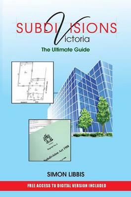Subdivisions Victoria by Simon Libbis