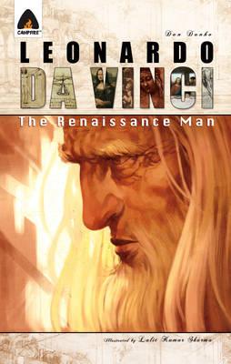 Leonardo da Vinci by Dan Danko