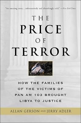 Price of Terror by Allan Gerson