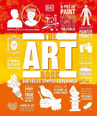 Art Book book