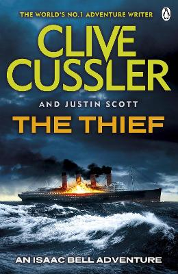 The Thief by Clive Cussler